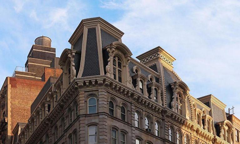 The Grand Nyc New York, NY